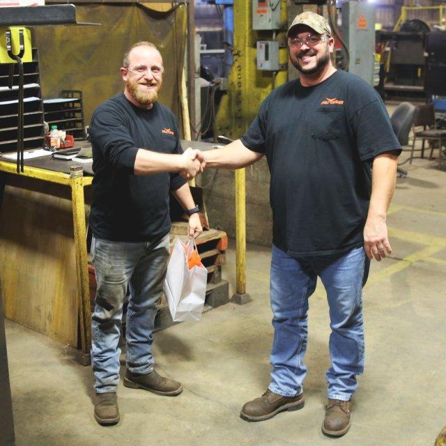 Eagle Crusher Company Updates - November 2019