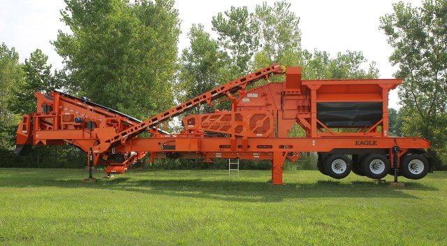Everything You Need to Know About the Stealth 500 Portable Crushing Plant