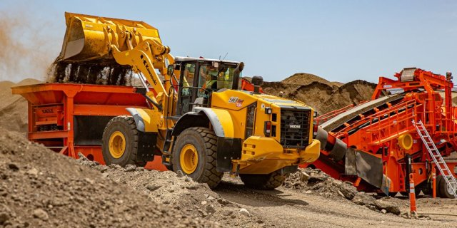 Crushing Safely in the Summer Season