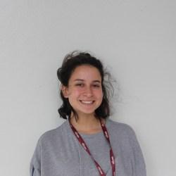Olivia Feller wins Arts for Life scholarship
