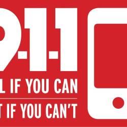 Broward es uno de más de 30 condados en Florida que han adoptado el servicio de textos al 911, pero las autoridades dicen que siempre que se pueda, el público debe llamar en vez de textear. Miami-Dade planea implementar el servicio en algún momento del 2019. (BRADENTON HERALD)