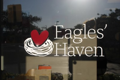 Eagles' Haven offers classes focusing on minimizing stress and empowering positive mental health