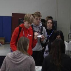 "Principal Michelle Kefford introduces new mentorship program, ""Kefford's Kids"""