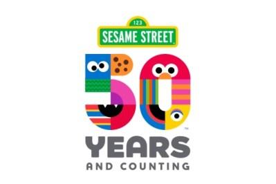 Sesame Street celebrates 50 years