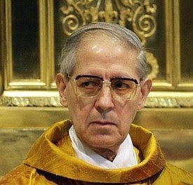 The 'Black' Pope: The Most Powerful Man In The World?
