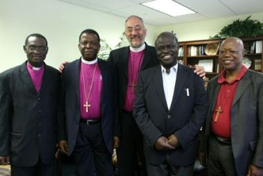 The Nigerian Anglican Church Refuses to Join The Rest to Approve Gay Marriage and Consecration of Gay Bishops, Boycotts ACC meeting