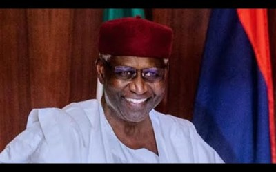 Lessons to Learn from the Death of Abba Kyari