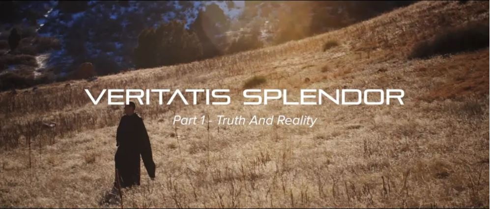 Veritatis Splendor (12-part series, 98 minutes)