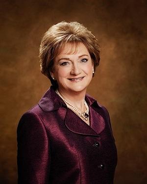 Cathie Adams