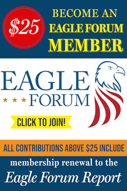 Become an Eagle Forum Member