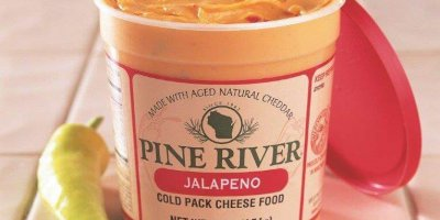 Eagle Gourmet Selects Jalapeno Cheddar P400