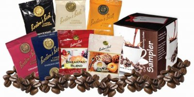 Eagle Gourmet Selects Coffee Sampler