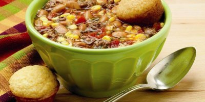 Eagle Gourmet Selects Taco Soup