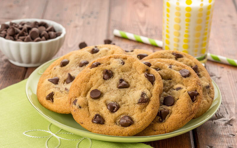 Neighbors Gluten Free Chocolate Chip