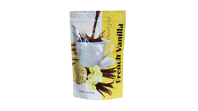 French Vanilla Bag