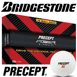 Bridgestone Precept Powerdrive
