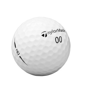 TaylorMade Project(S) Golf Balls