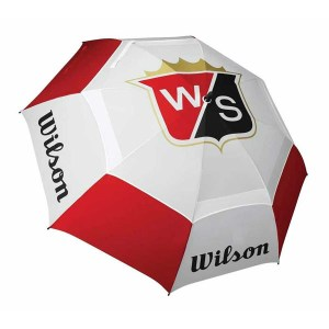 Wilson Pro Tour Staff 68″ Umbrella