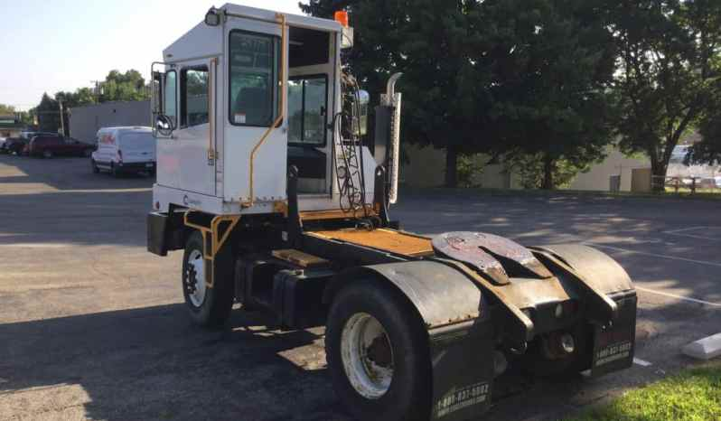 2014 Capacity TJ5000 full