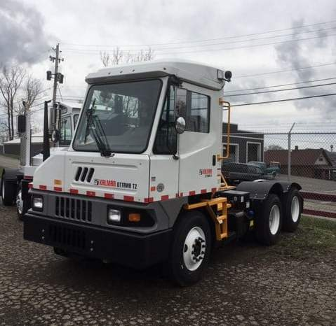2020 New Ottawa 6X4 Tandem DOT full