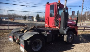 2016 Ottawa 4X2 T2 Off Highway full