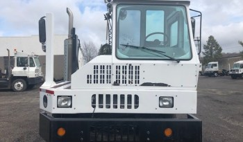 2011 Kalmar Ottawa 4×2 Off Highway full