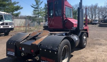 2012 Kalmar Ottawa 4×2 Off Highway full