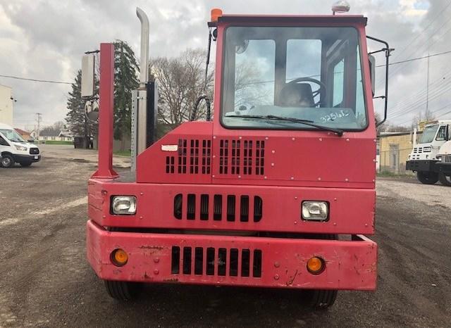 2011 Kalmar Ottawa 4×2 Off Highway full
