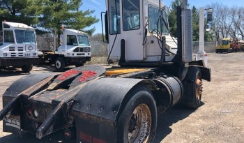 2010 Kalmar Ottawa 4×2 Off Highway full