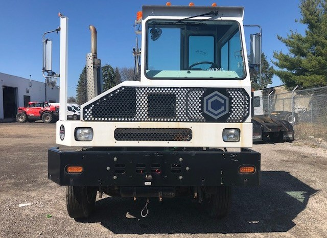 2016 Capacity Sabre 4×2 Off Highway full