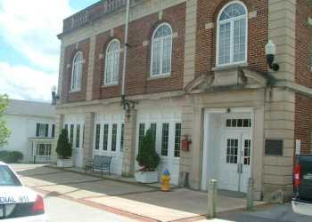 Cazenovia Village Office, 90 Albany Street