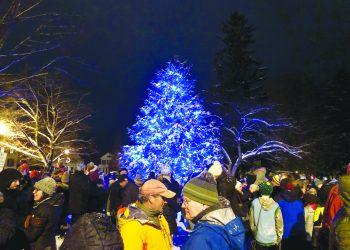 Cazenovia Christmas Walk 2020 Christmas Walk – Eagle News Online