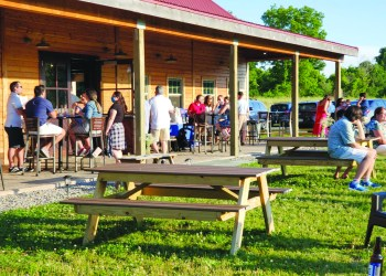 On Sept. 26, The Maples of Madison County and the Wounded Warrior Project will co-sponsor an appreciation picnic for wounded warriors, first responders, veterans, and their families. Retired Lieutenant General Michael Basla, who owns The Maples historic farmstead, has held two similar events in the past. (Submitted)