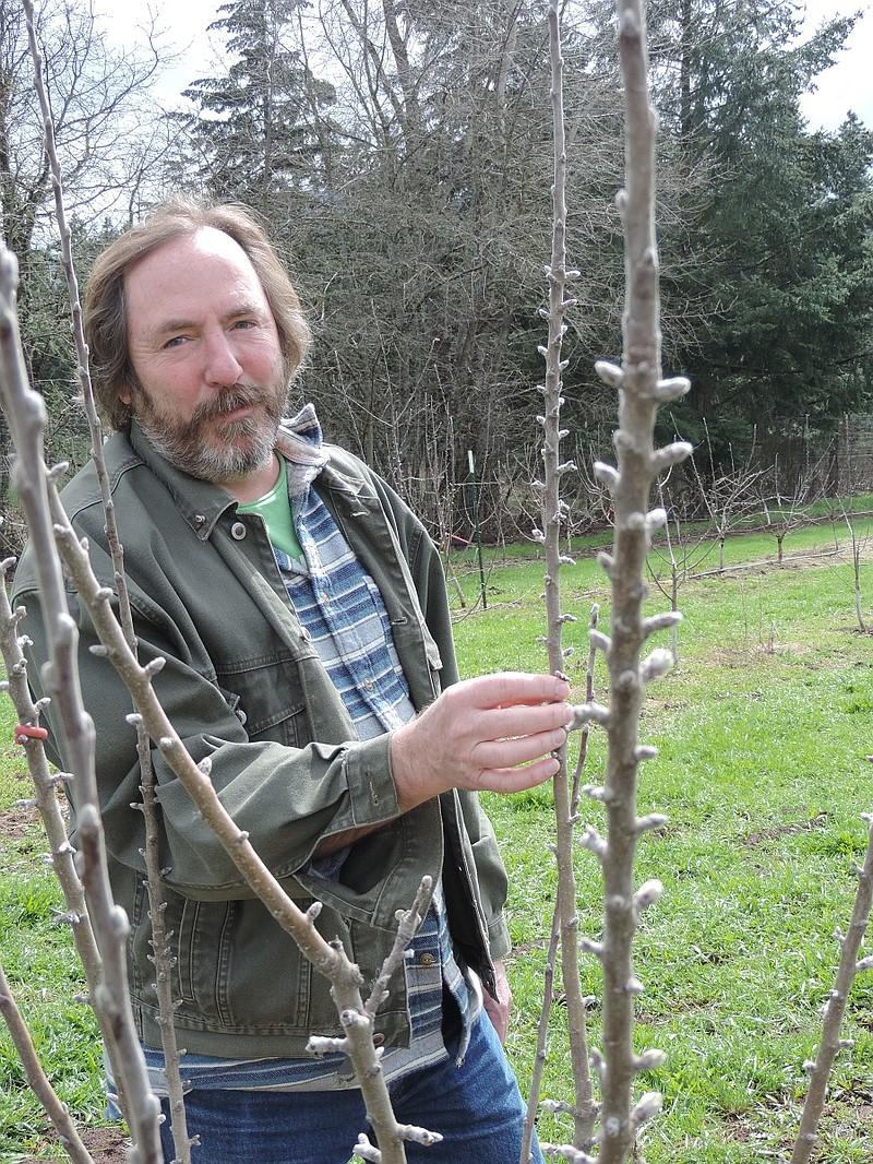 Matt Swihart's cider start-up | Hood River News