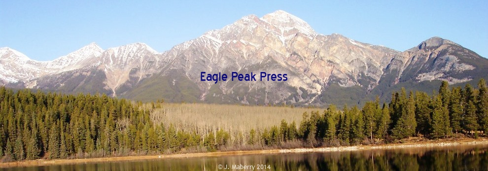 Eagle Peak Press image