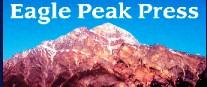 Eagle Peak Press logo for mobile