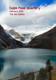 Eagle Peak Quarterly February 2016 cover