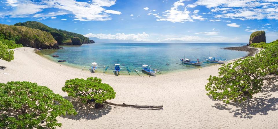 Beach Resorts in Batangas