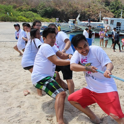 6 Reasons Why Your Workplace Needs Team Building Activities
