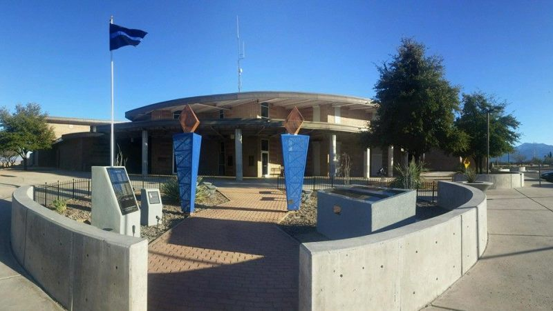 Cochise County Law Enforcement Memorial