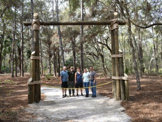 Adventure Gateway for Children's Camp