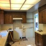 Eagle Rock Restoration Pasadena Craftsman Bungalow Kitchen