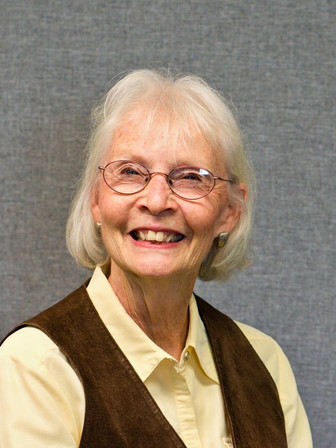 Susan Zachary