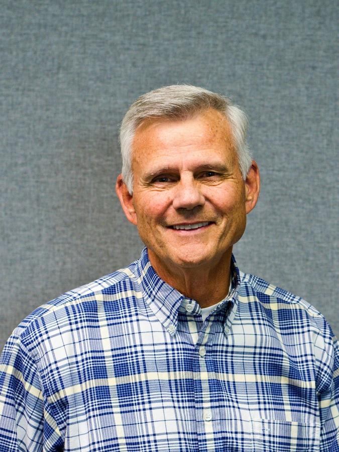 Treasurer - Dan McDaniel