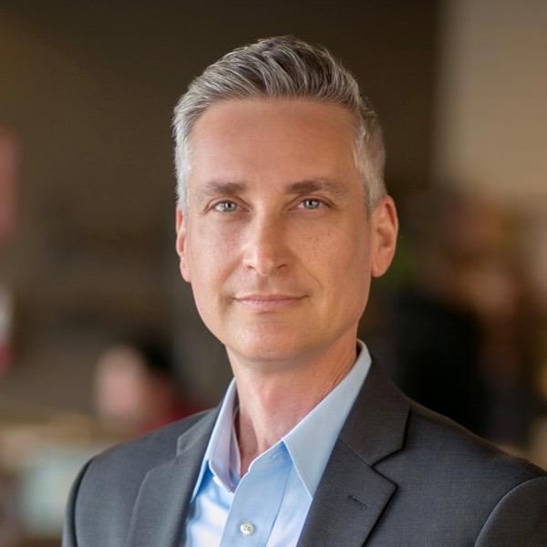 Scott Greenberg, award winning strategies