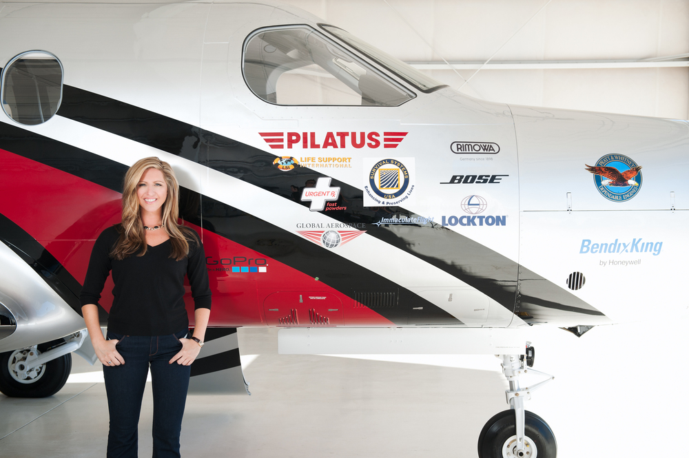 Amelia Rose Earhart bio videos, flight around the world