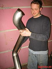 Now THAT is an exhaust