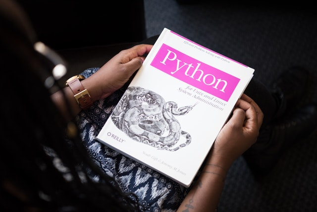Python Training in Delhi Course