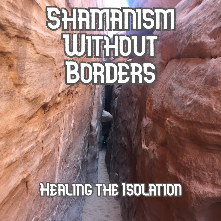 SWB - Healing the Isolation