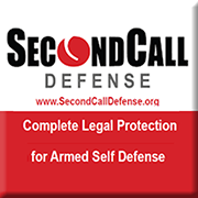 SecondCall Defense | EagleWorks Holsters™